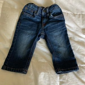 Cat & Jack Jeans Adjustable Waist